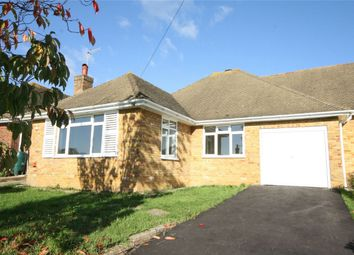 Thumbnail 3 bed semi-detached bungalow for sale in Byfields Croft, Bexhill-On-Sea