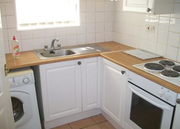 Thumbnail 1 bed maisonette to rent in Princess Street, Luton