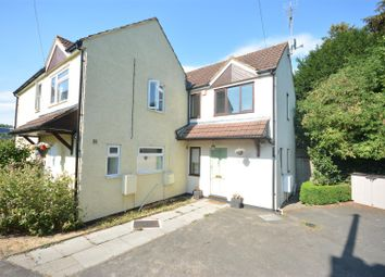Thumbnail 3 bed semi-detached house for sale in Bucknills Close, Epsom