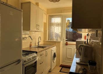 Thumbnail 2 bed terraced house to rent in Beverley Road, Dagenham