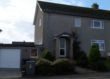 Thumbnail 4 bed semi-detached house to rent in Heathfield Road, Thurso