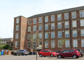 Thumbnail 3 bed flat to rent in Woolcarders Court, Cambusbarron