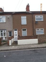 Thumbnail 2 bed terraced house to rent in Fraser Street, Grimsby