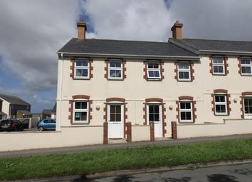Thumbnail 1 bed flat for sale in Penhale, Fraddon, St. Columb