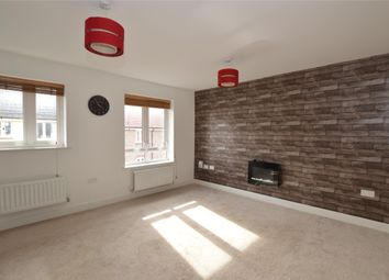 Thumbnail 2 bedroom flat for sale in Hollybrook Mews, Yate, Bristol