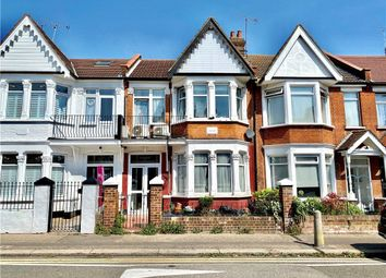 Westborough Road, Westcliff-On-Sea, Essex SS0. 3 bed terraced house