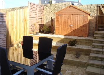 Thumbnail 5 bed terraced house to rent in Middlewood Close, Odd Down, Bath