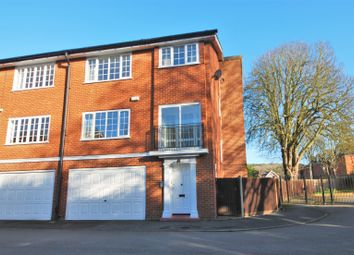 Thumbnail 3 bedroom end terrace house to rent in Radnor Close, Henley-On-Thames, Oxfordshire