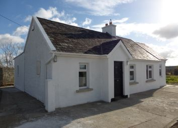 Thumbnail 3 bed cottage for sale in Cannafahy, Callan, Kilkenny