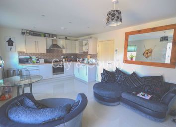 Thumbnail 3 bedroom property to rent in Rowledge Court, Peterborough