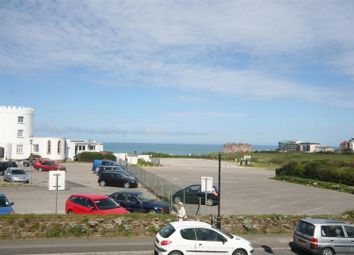 Thumbnail 1 bedroom flat for sale in Tower Road, Newquay