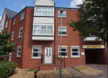 Thumbnail 1 bed flat for sale in Northcroft Way, Erdington, Birmingham