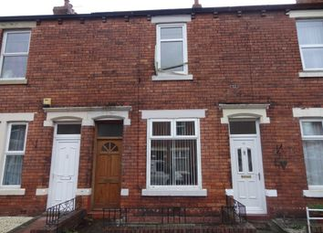 Thumbnail 2 bed property to rent in Grace Street, Carlisle