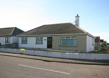 4 bed detached bungalow for sale in Spey Drive, Buckie AB56