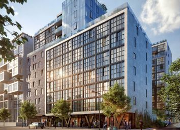 Thumbnail 1 bed apartment for sale in 2218 Jackson Avenue 306, Queens, New York, United States Of America