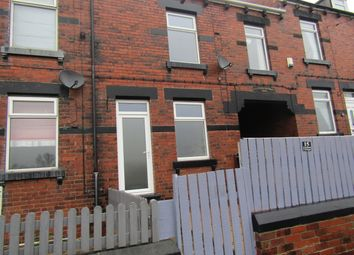 Thumbnail 3 bed terraced house to rent in Shaw Lane, Carlton, Barnsley