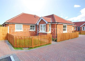 Thumbnail 3 bed bungalow for sale in Nayland Road, Mile End, Colchester