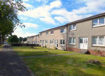 Thumbnail 4 bed terraced house for sale in Greenside Street, Coatbridge