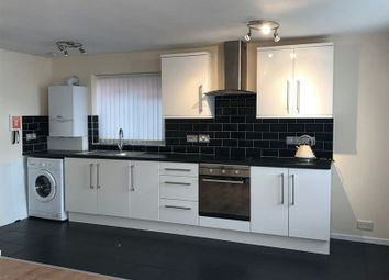 Thumbnail 2 bed flat to rent in Courtenay Road, Waterloo, Liverpool