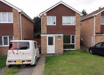 Thumbnail 3 bed property to rent in St. Johns Avenue, Kingsthorpe, Northampton