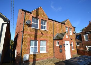 Thumbnail 2 bed flat for sale in Church Crofts, Manor Road, Dersingham, King's Lynn