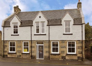 Thumbnail 3 bed flat for sale in 78 Main Street, Davidson's Mains