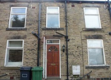 Thumbnail 1 bedroom terraced house to rent in Knowles Hill Road, Dewsbury