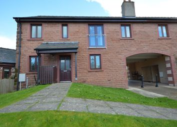 Thumbnail 3 bed end terrace house for sale in Townhead Court, Melmerby, Penrith