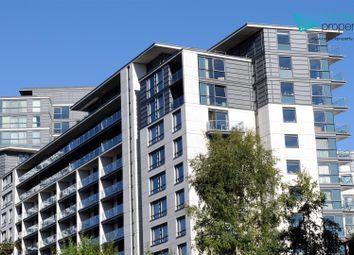 2 bed flat to rent in Centenary Plaza, Holliday Street, Birmingham B1