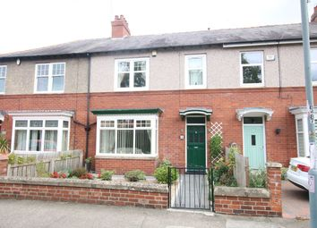 Thumbnail 3 bed terraced house for sale in Holmlands Park, Chester Le Street