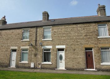Thumbnail 2 bedroom terraced house to rent in Clyde Street, Chopwell, Newcastle Upon Tyne