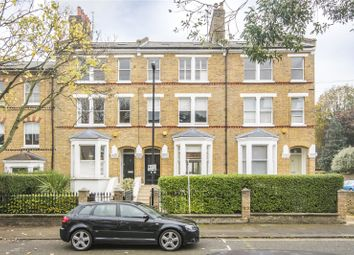 Thumbnail 4 bed terraced house for sale in Lillieshall Road, London