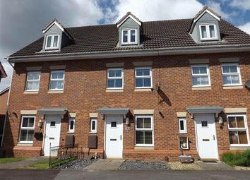 Thumbnail 3 bed terraced house for sale in Brick Kiln Way, Bedworth