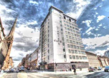 Thumbnail 1 bed flat for sale in Bath Street, City Centre, Glasgow, Lanarkshire