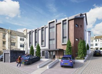 Thumbnail 1 bed flat for sale in Reference: 85622, Beaumont Road, Plymouth