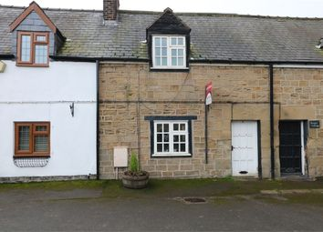 Thumbnail 1 bed cottage for sale in Hooton Lane, Old Ravenfield, Rotherham, South Yorkshire