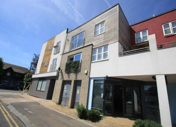 Thumbnail 1 bed flat for sale in Cricketfield Grove, Leigh-On-Sea