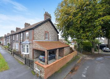 Thumbnail 3 bed property for sale in Park Grove, Norton, Malton