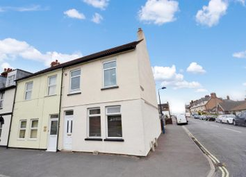 2 bed maisonette for sale in Langer Road, Felixstowe IP11