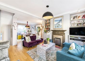 3 bed terraced house for sale in Billing Street, London SW10