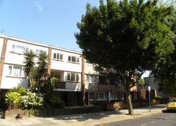 Thumbnail 4 bed semi-detached house to rent in Alpha Grove, London