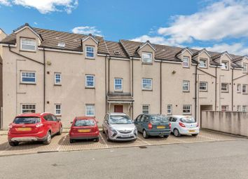 Thumbnail 3 bedroom flat for sale in High Street, Cowdenbeath