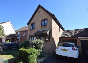 Thumbnail 3 bed link-detached house for sale in South Woodham Ferrers, Chelmsford, Essex