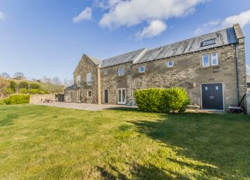 Thumbnail 5 bed property for sale in Whitley Willows, Lepton, Huddersfield