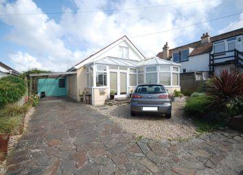 Thumbnail 3 bed detached bungalow for sale in Avon Lane, Westward Ho, Bideford