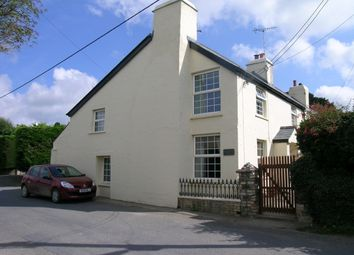 Thumbnail 3 bedroom end terrace house to rent in Ilfracombe Hill, Ilfracombe
