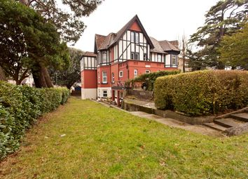 Thumbnail 1 bed flat to rent in Madeira Road, Bournemouth