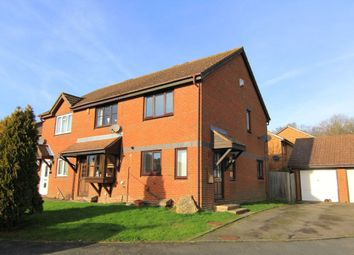 Thumbnail 2 bed end terrace house to rent in Harvest Way, St Leonards-On-Sea, East Sussex