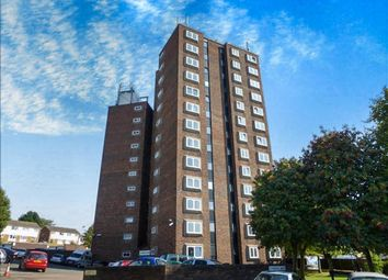 Thumbnail 1 bedroom flat to rent in Falmouth Road, Leicester
