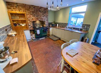 Tyne Street, Loftus, Saltburn-By-The-Sea TS13. 4 bed terraced house for sale